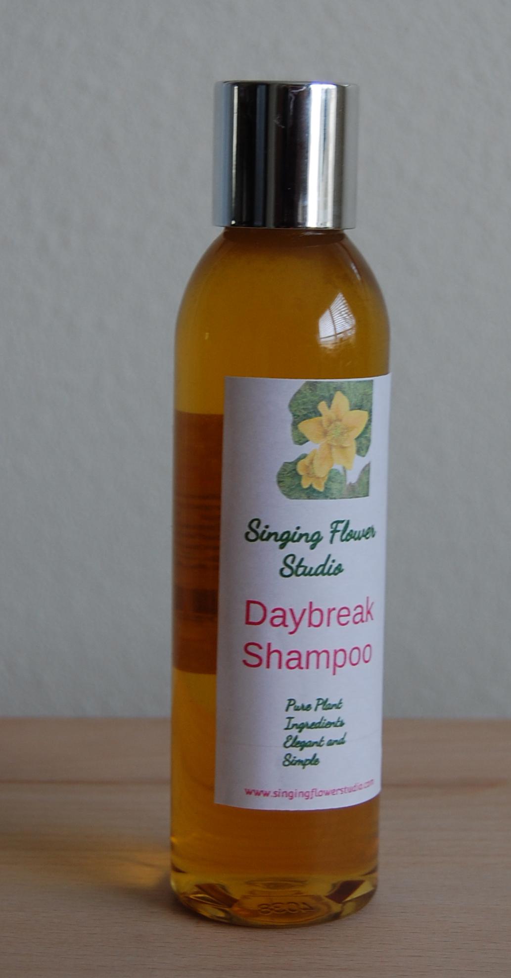 Daybreak Shampoo