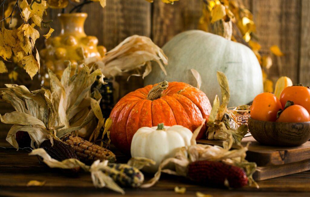 pumpkin pie spices